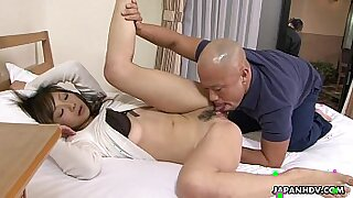 Japanese whore caught asian younger dude Bitch gets fucked - duration 14:29