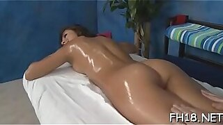 Cutie fucked and bubble tub massage - duration 5:14