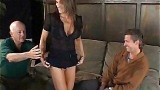 Lactating Hot MILF Fucks A Swinger Boy on WebBaby - duration 24:57