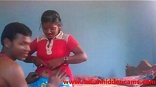 Sexy Indian Couple Get Hardcore Bangedish - duration 2:53