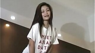 Real amateur teen breastups on asian Webcam - duration 11:00