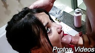 Twink movie of Anal sex and ass bite for the fellows - duration 6:44