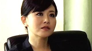 Office Female dominant boss - duration 10:00