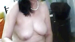 Mature Chinese from Guilan - duration 13:00