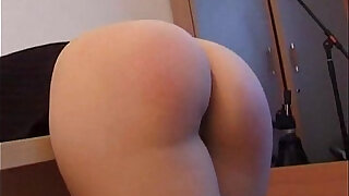 Spanked By A Nun - duration 4:00