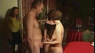 familiensex - Family of swingers fucking each other