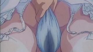 Bride cuckolds groom with futanari lover - duration 14:00