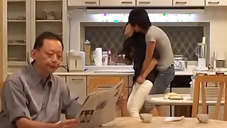 Young Mother in Law for more - duration 3:00