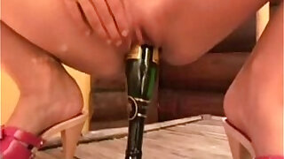 Champagne - duration 8:00