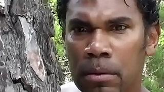 Black servant prepares an ambush to a white chick to fuck - duration 20:00