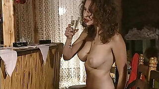Anale Teeny Party 1994 full vintage movie with sexy busty Tiziana Redford aka Gina Colany - duration 1:18:00