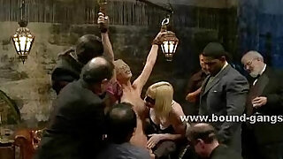 Beautifull babe tricked by old pervert - duration 4:00