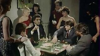 Poker Show Italian Classic vintage - duration 6:00