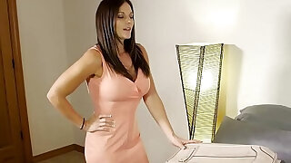 Mom and step son share a bed hd mandy flores milf - duration 16:00