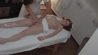 You got massage for free! Will you suck me? - duration 0:00