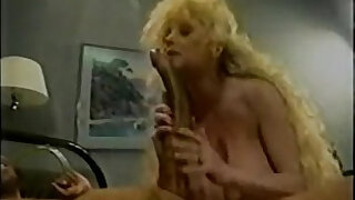 Busty Blonde With Very Long Dick Classic - duration 18:00