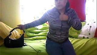 teibolera mexicana filmada sin saberlo - duration 13:00