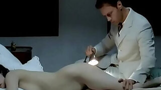 Amira Casar Red Lipstick in Hairy Ass From Anatomy of Hell - duration 6:00