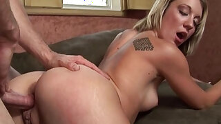 Amy Brooke Gets Mouth up With Cum - duration 6:00