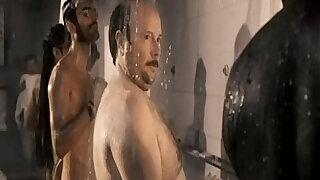 balck showers - duration 0:31