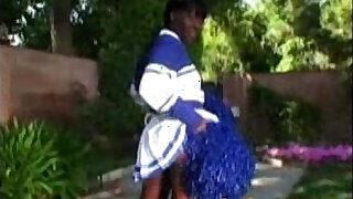 ebony cheerleaders - duration 11:00