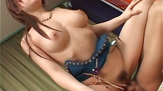 Beautiful Nanami Takase drilled by cock - duration 5:00