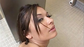 Anal Fucked For Crissy Monn - duration 27:00