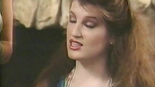 Christy Canyon in classic xxx movie - duration 10:00