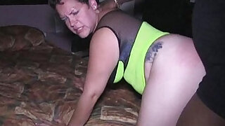 Cant Take Dick BBC Training - duration 1:24