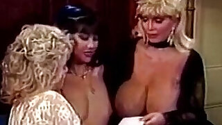 amazing retro eighties porno - duration 9:00