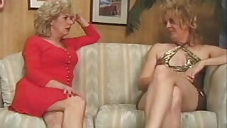 kathy and emerson lesbian grannies - duration 20:00