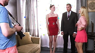 Brother and sister prom date modern taboo family - duration 32:00