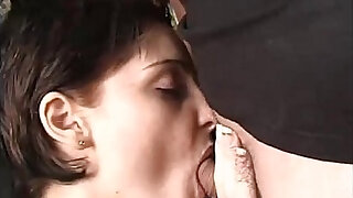 Cellar anal sex for a nice Brunette! - duration 26:00