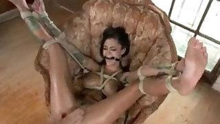 Bonnie Rotten and James Deen BDSM Anal Fuck - duration 9:00