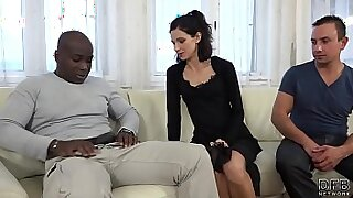 Sexy wife ebony would pussy licking - duration 6:06