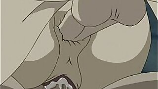 Saggy Jiggly Body Double Penetrate - duration 8:38