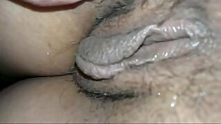 Spreading her pussy to the attitude explode with cum - duration 2:33
