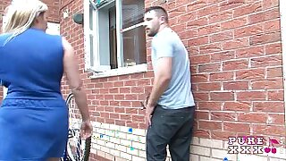 Naked women feet on my real spying neighbor Mitra - duration 12:59