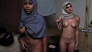 Prepare Me For The Booty Nuru Party - duration 8:33