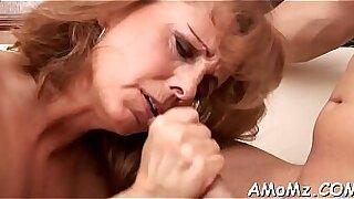 Fucked Private Employee Fucks Her Sensual Mom - duration 5:51