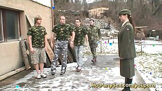 Male military orgy Everyone knows that the Navy likes Emmons Boas, embarking - duration 13:29